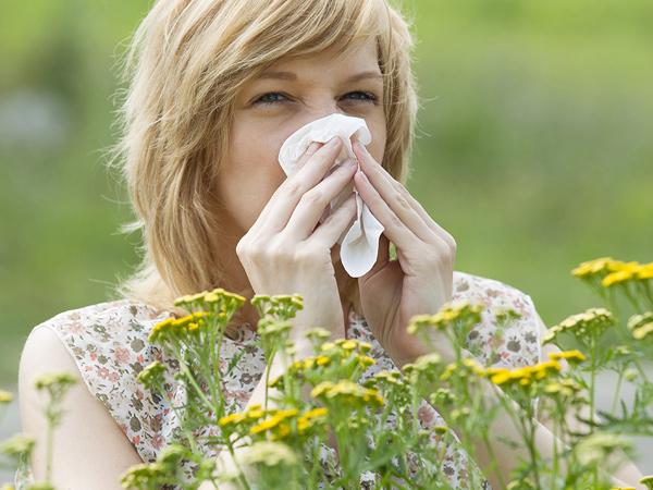 Bowen tretman alergija