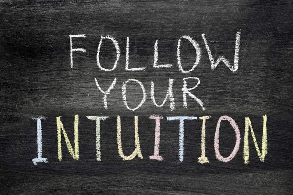 Ajna šesta čakra intuicija