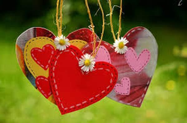 Anahata srčana čakra ljubav