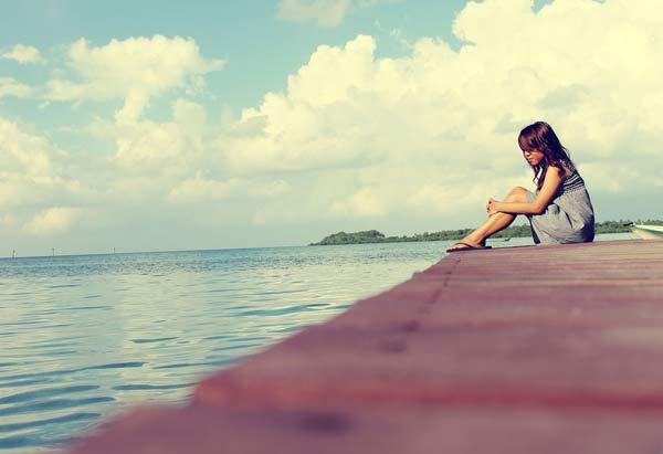 Anahata srčana čakra usamljenost