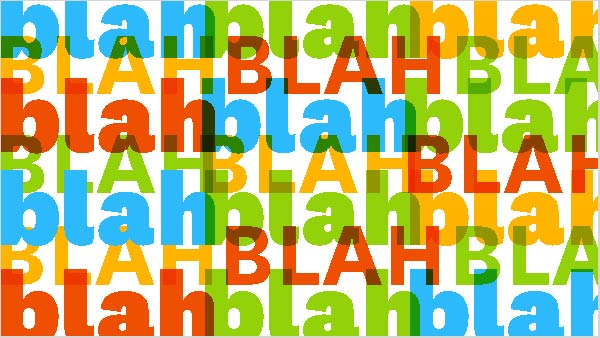 Vishuddha grlena čakrab, bla, bla