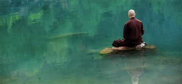Meditacija i Osho, iskra