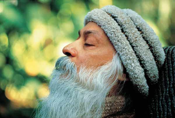 Meditacija i Osho, tišina
