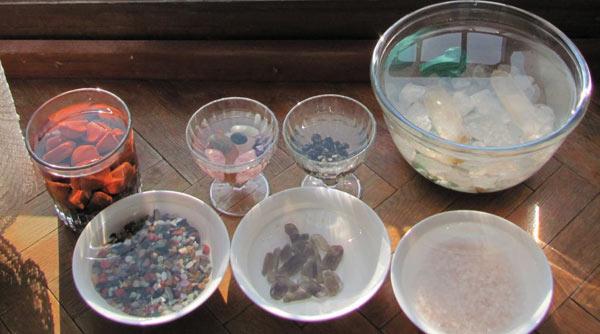 Čišćenje-kristala