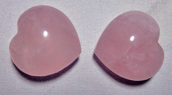 Roze-kvarc