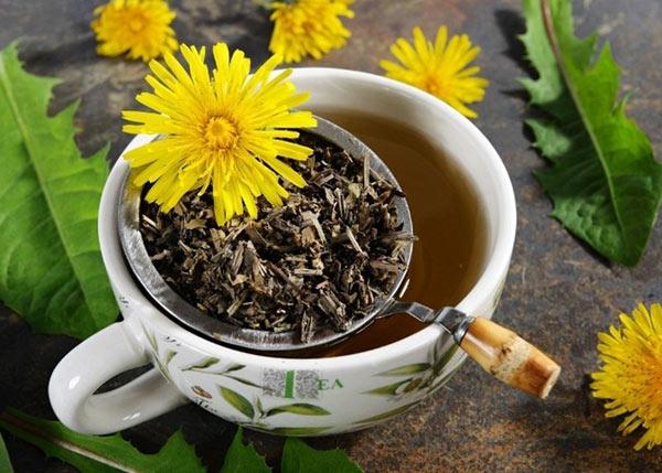 Holistička medicina čaj