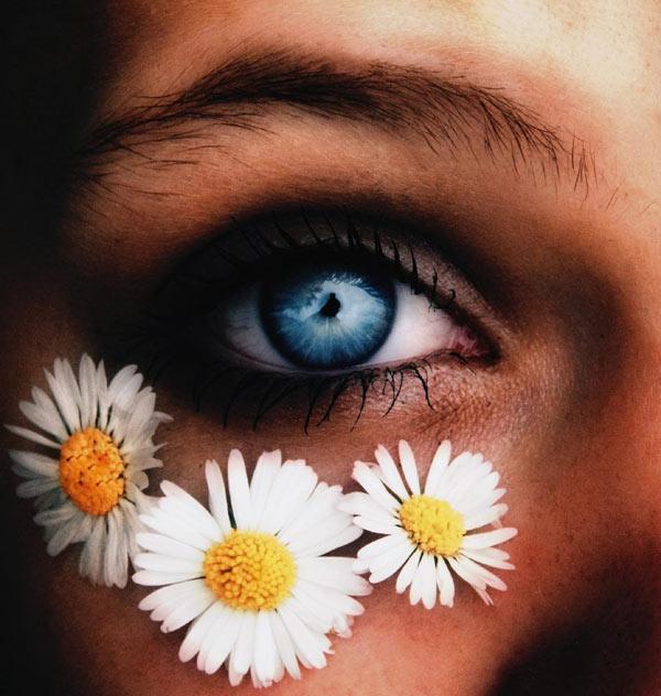 Možemo li videti auru cvet