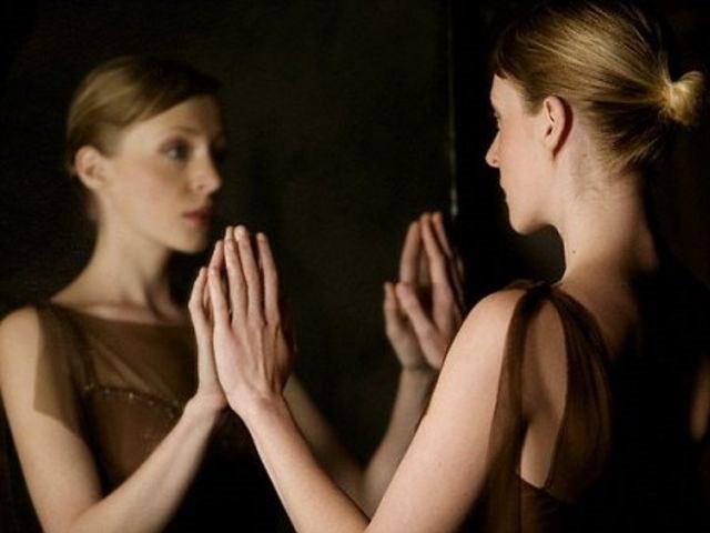 Možemo li videti auru ogledalo