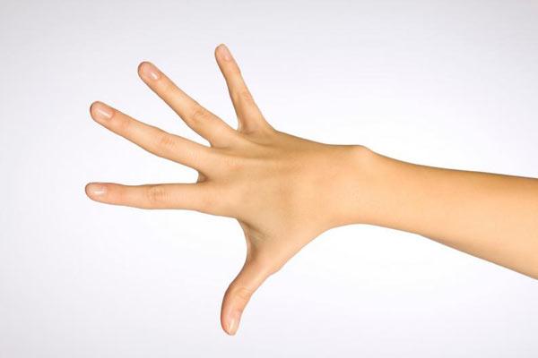 Možemo li videti auru ruka