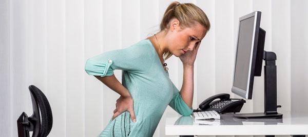 Bowen terapija za bol u leđima