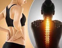 Bowen terapija za bol u leđima neprijatnost