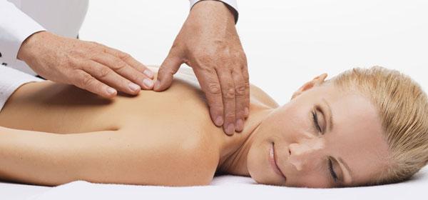 Bowen terapija za bol u leđima, tretman