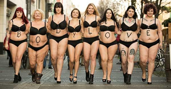Telo, ljubav