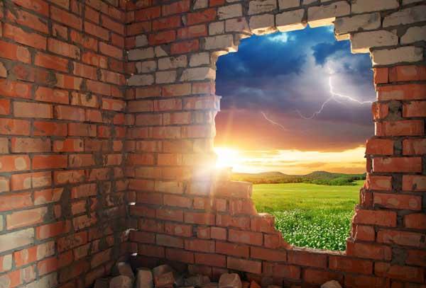 Energetske blokade, ograničenja
