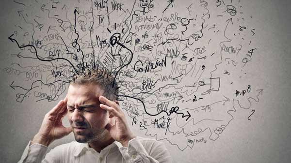 Glavobolja, napetost