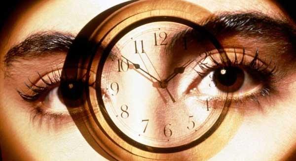 Nesanica, biološki sat