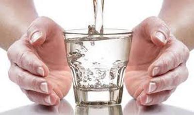 Voda, Reiki
