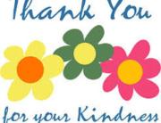 Zahvalnost, ljubaznost