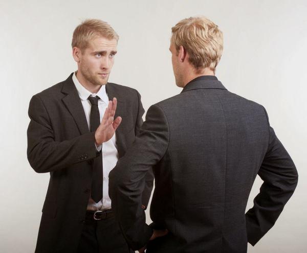 Asertivnost zauzmite se za sebe
