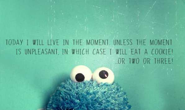 Poješću sve kolačiće...