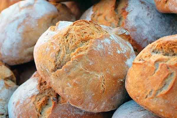 Hvala za hleb