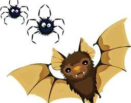 Energetski vampiri i paukovi