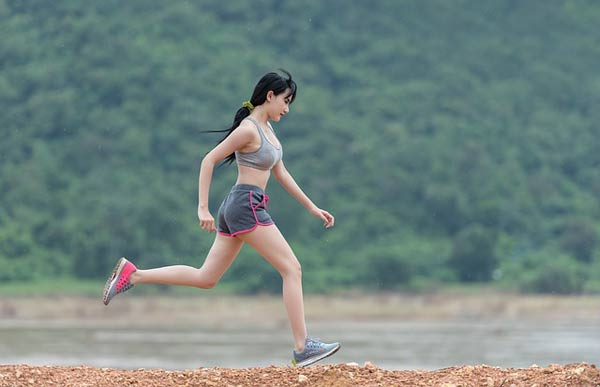 Imunitet, vežbanje