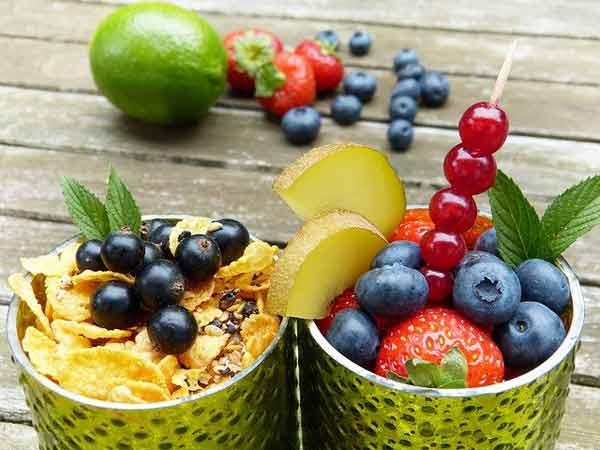 Imunitet, voće i povrće