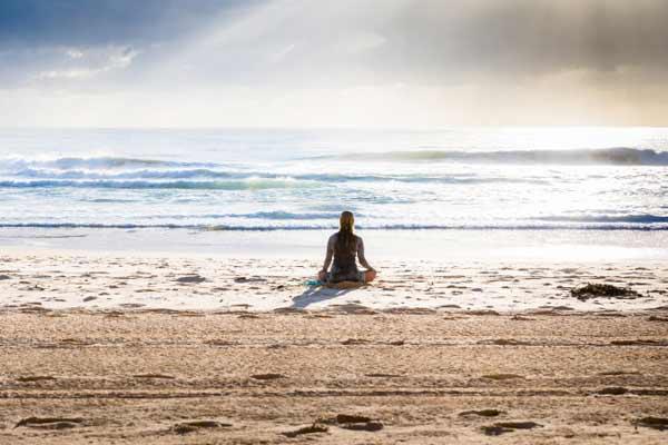 Reiki meditacija